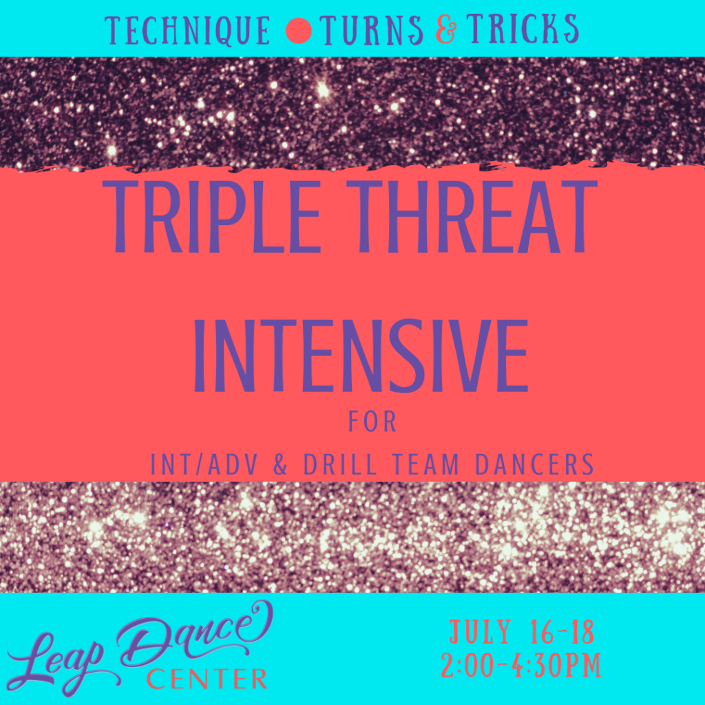 Triple Threat Intensive